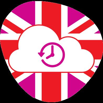 UK Hosted Backup & DR