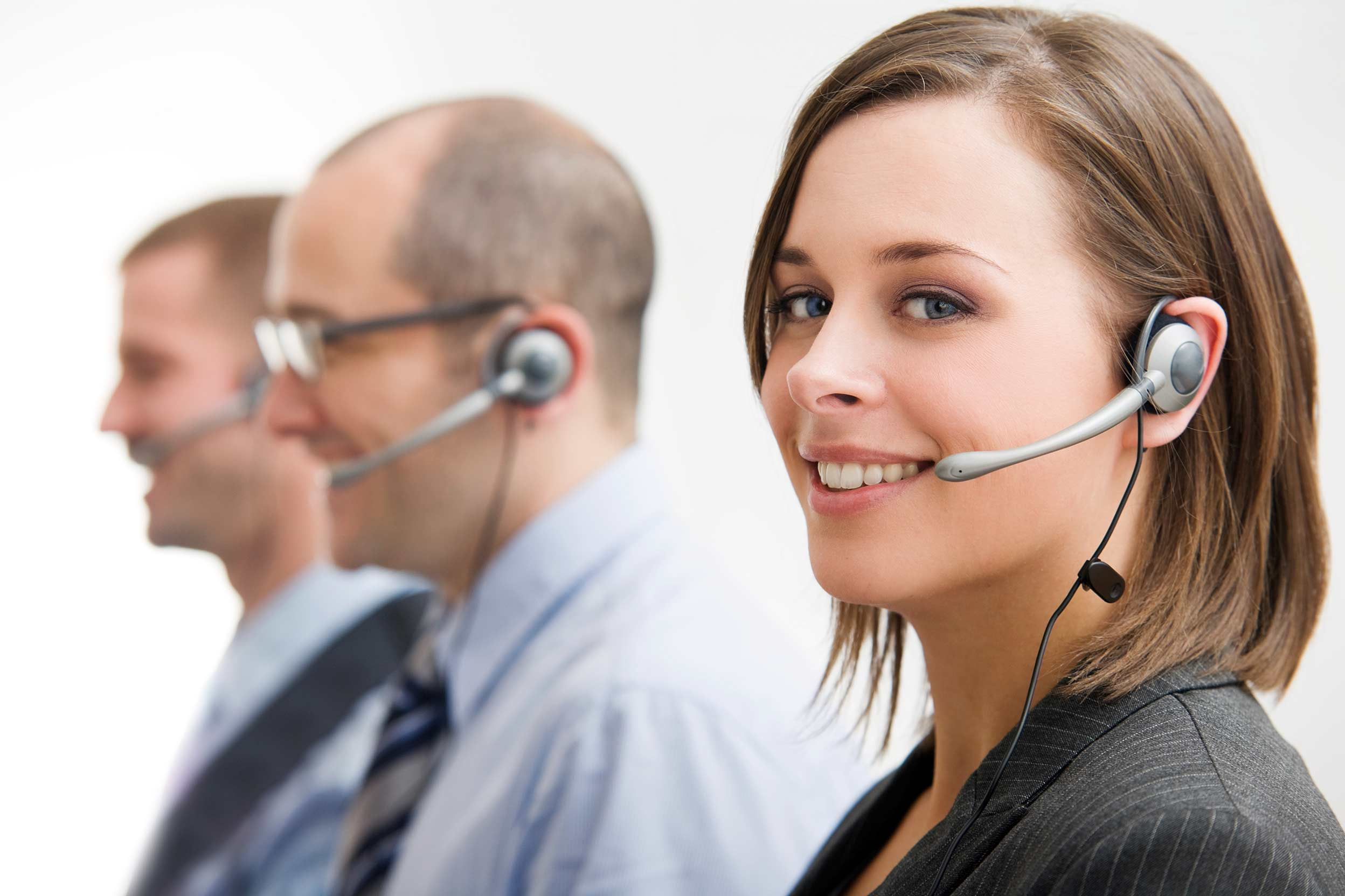 TELECOMS FOR BUSINESS