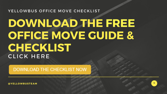 Download Free office move checklist
