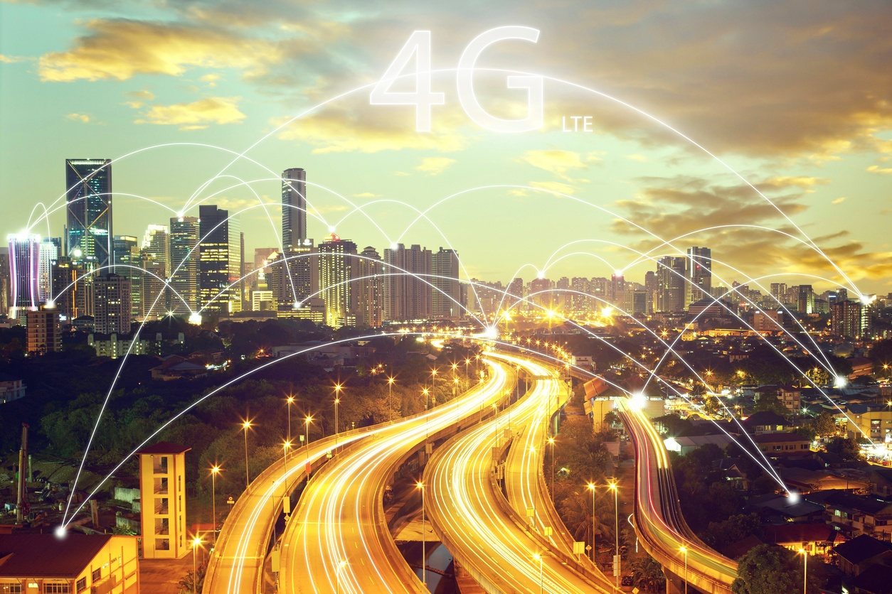 4G Fail-over, easier than you think?