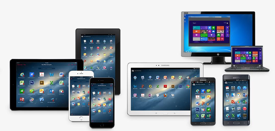 Minimise hardware, Maximise productivity