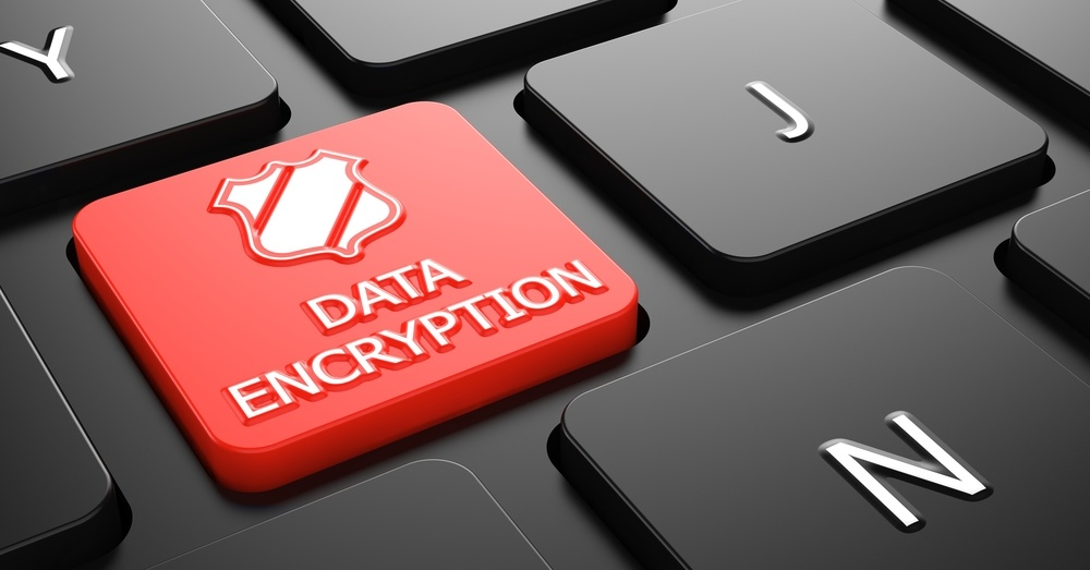 GDPR compliance via data encryption