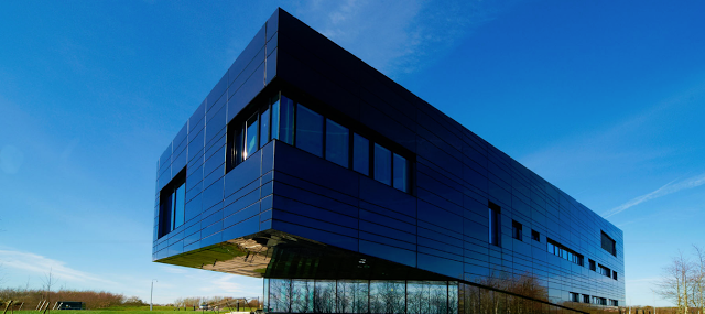 Seven key reasons to consider an office at Westlakes Science & Technology Park