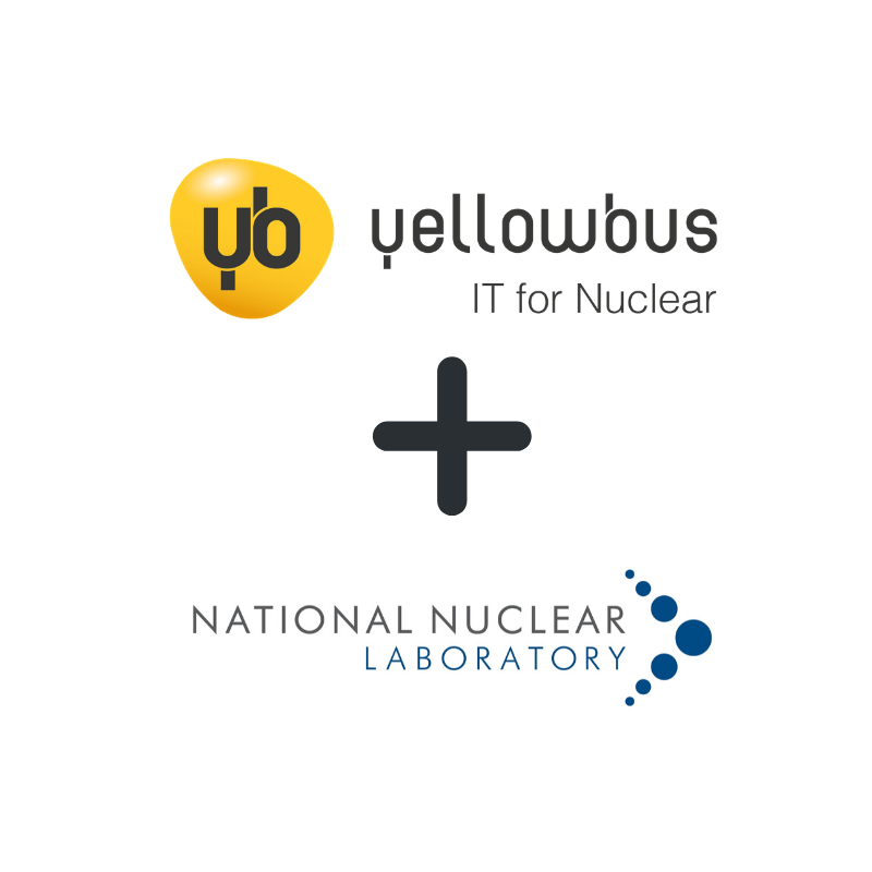 Yellowbus chosen as IT partner to support National Nuclear Laboratory's mission to progress innovation within the nuclear sector