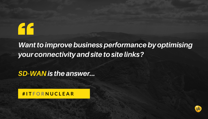 Want to improve your business performance? Your Network and site to site links are slowing you down!