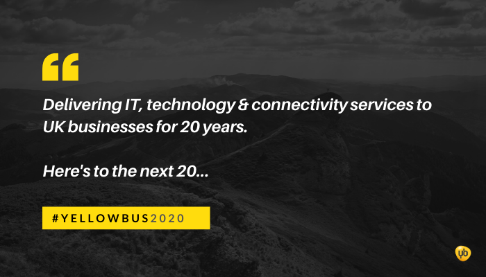 yellowbus-2020-delivering-it-20years