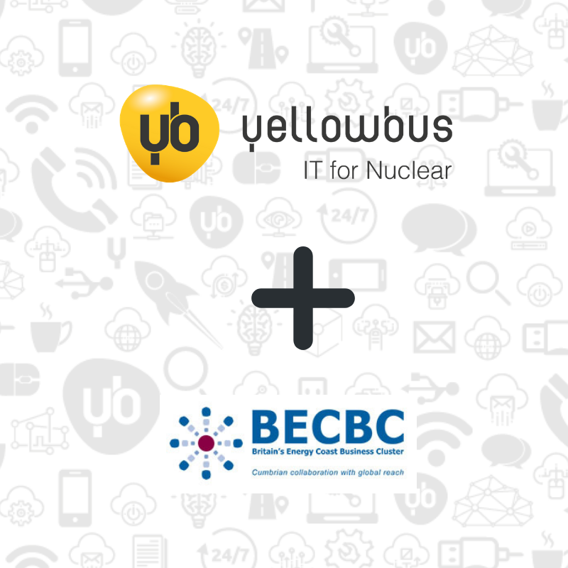 Yellowbus join's Britain's Energy Coast business cluster